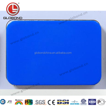 GLOBOND High Gloss Aluminium Composite Panel/ ACP/ ACM Material for Outdoor Usage