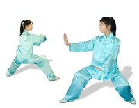 Tai Chi Uniform
