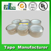6pieces/set brown bopp packing tape