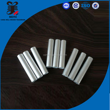 various types of aluminum tubular profiles for handrails / railings