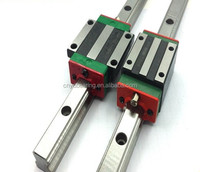 HWIN Linear Guide HGR30 Rail With HGW30 HGH30 Carriage