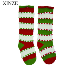 popular hobby lobby knitting stocking christmas yarn knitted stocking