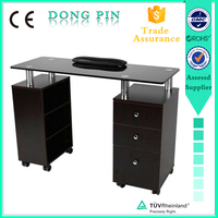 nail beauty equipment top quality manicure table,nail bar furniture for nail shop