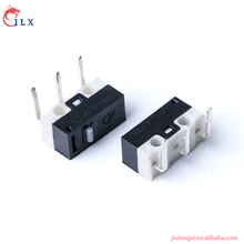 Hot Sale 3 pin normally open touch micro switch