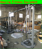 Fitness supplements strength training equipment cable crossover gym equipment AMA-9914A