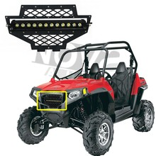 Front Position 2011 2012 2013 Cool Black S/S Grille ATV UTV