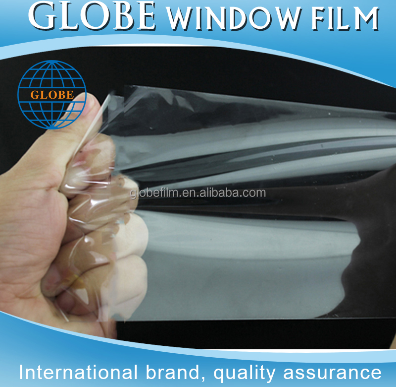 Scratch Free Self Healing Car Paint Protection Film Vinyl Film For Car Wrapping