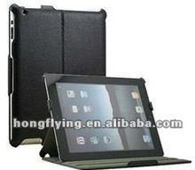 2014 the new arrival High Quality Calfskin Case for iPad Mini