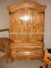 olive wood furniture