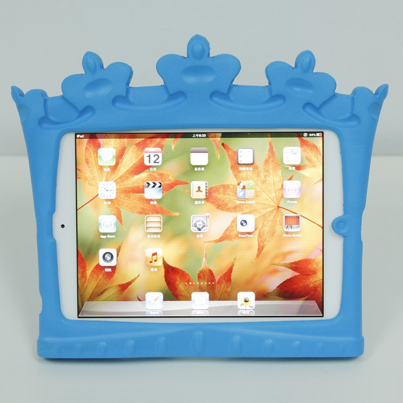 eva foam tablet case tablet case for kids for ipad and sumsung