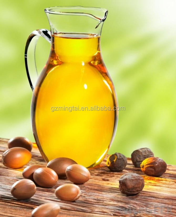 Pure natural Morroco origin organic Argan Oil Cosmetic Grade HairCare/facecare beauty Product