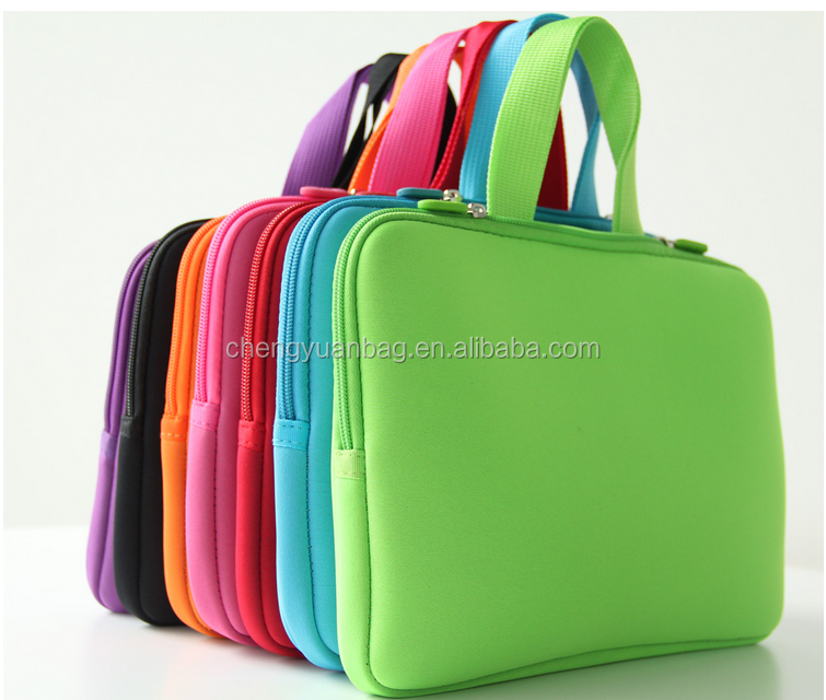 Neoprene Laptop Bag 11,12,13,15 inch Notebook Sleeve 13.3 Protective Cover Case For Air 13 Pro Retina 13.3 Handbag