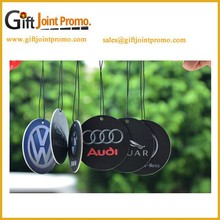 Promotional Car Air Refresher,Car Air Fresher as Custom Design