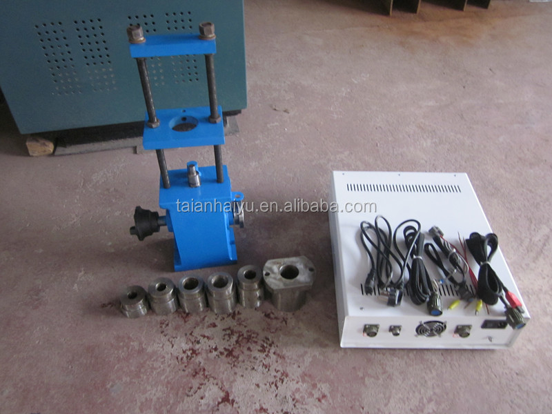 EUP/EUI repair test tool with cam box, good tester for injector and pump