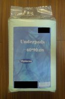 assurance baby care disposable underpads