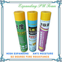polyurethane construction joint sealant, Professional PU Foam Sealant Manufacturer
