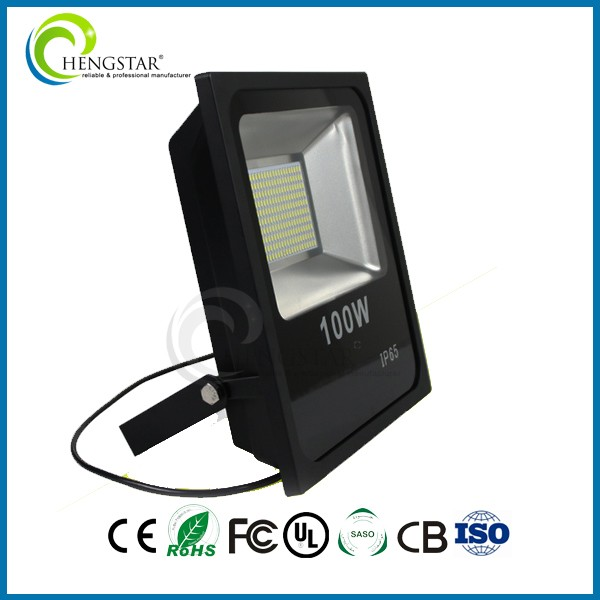 High Quality led projector lamp ip65 110 volt garden led flood light