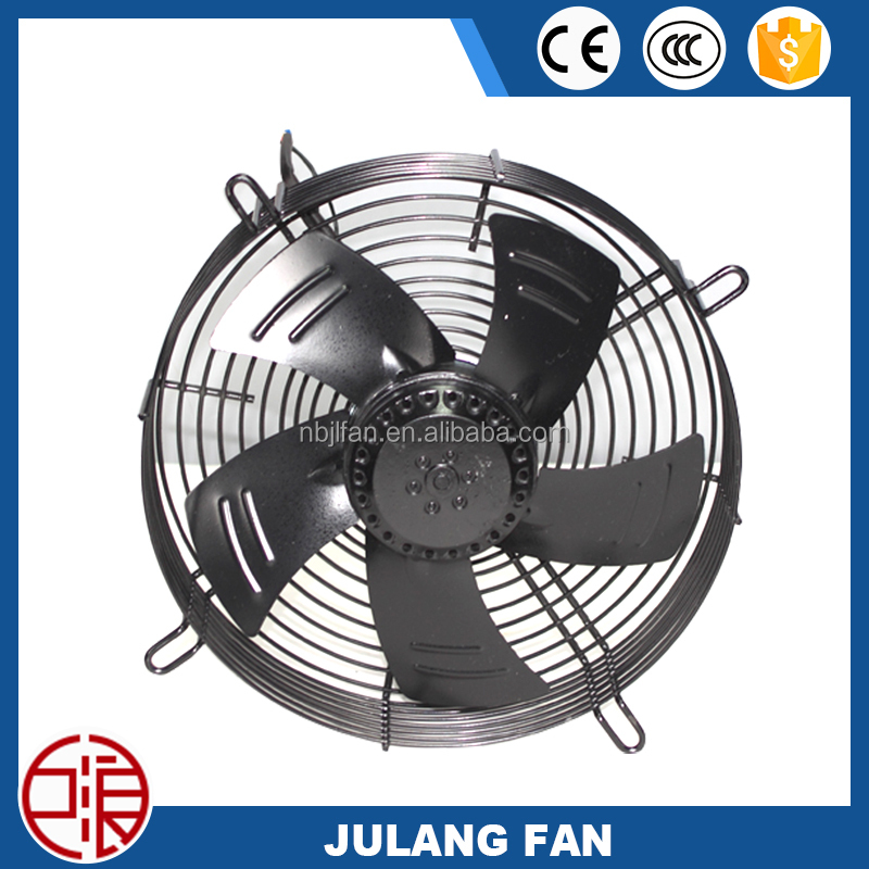 200FZL axial fan with external rotor axial fan, cooling fan motor, air conditioner fan