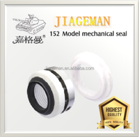 152 Cartridge PTFE Bellows Type Mechanical Seal