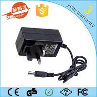 Buy CISCO LINKSYS AD12V/1A-SW; 12V 1A 5.5x2.5mm Type A US Wall ...