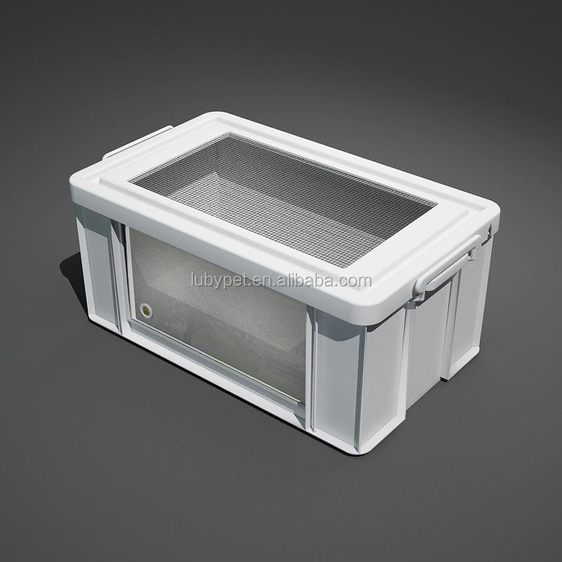 Hot selling Portable Reptile Terrarium Habitat for reptile made in China CM series