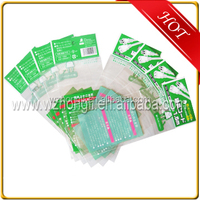 High Transparent self adhesive OPP cellophane bag