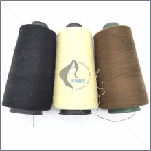 Fully Qualified Hair Weaving Thread