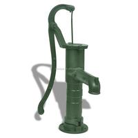 Shallow Well Cast Iron Garden Hand Water Pump
