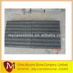 black blind stone,tactile tile