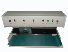china pcb separator supplier. curve cutting machine