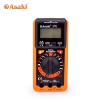 Best multimeter digital made in China