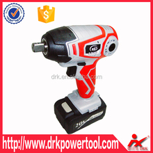 Best Selling Alibaba Supplier 20V Li-ion Mini Hand Wrench Industrial Power Tools