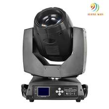 Wholesale 230w sharpy 7r beam moving head light for stage light 230w follow spot