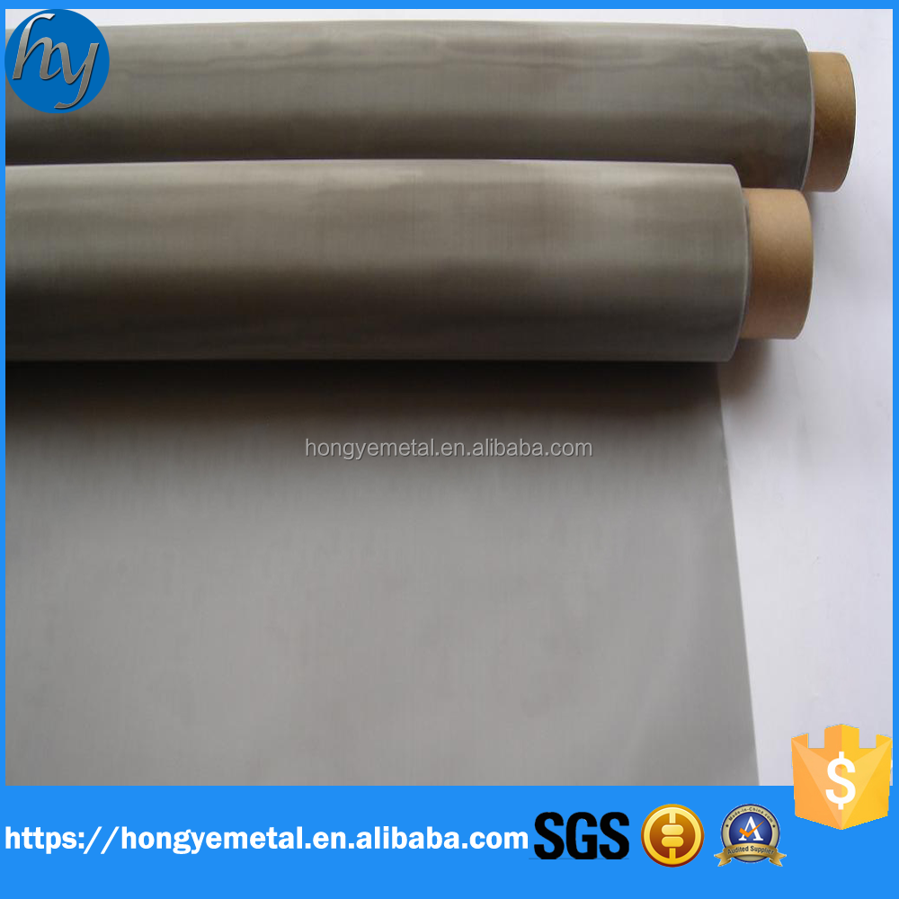 Stainless Steel Coffee Filter Wire Mesh Stainless Steel Wire Mesh