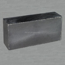 High temperature refractory magnesia carbon brick for ladle
