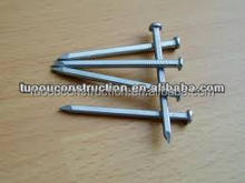 Galvanized/Steel Or Copper Square Boat Nails for ship