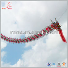 Chinese Dragon kite for promotion
