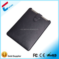 "8"" 10"" Android Tablet PU Leather Case Cover Soft Sleeve Pouch Bag for iPad for Samsung Tablet PC MID"