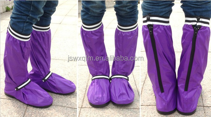 waterproof shoe covers rain boot cover motorcycle rain cover