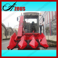 Factory Low Priced Mini Corn Combine Harvester