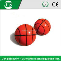 Low price innovative bouncing rubber band ball