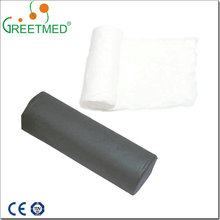 Total quality controlled roll up cotton mattress