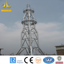 GSM Steel Telecommunication Tower