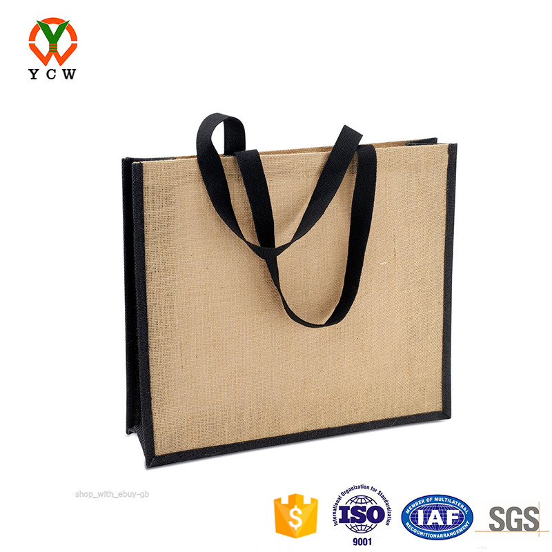 Eco friendly cotton canvas cloth personalized fancy reusable shopping bag