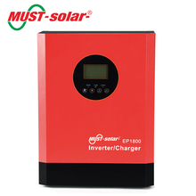 must power inverter Solar inverter Price For Home Use High Efficiency 3kva 24v Off Grid Solar Power System Inverters & Converter