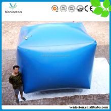 Veniceton 30kW easy to operate simple household biogas plant for home use