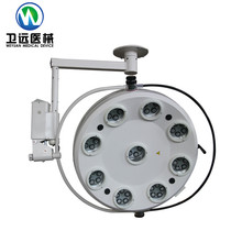 Medical Lights Suppliers Comfortable Various Operation Conditions LED OT Light Dome