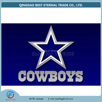 Best Flag -Polyester Dallas Cowboys Official NFL Football Team Logo 3X5ft Flag