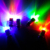 Change Colors Led Balloon Party Decoration waterproof Light