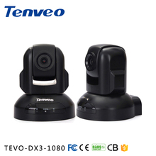 TEVO- DX3-1080 USB HD1080P zoom lens webcam video conference brand skype camera